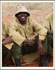Joseph Musau