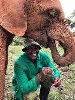 Ostern 2018 – Danke sagen die Elefanten