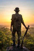 Grüße aus Malawi anläßlich des World Ranger Day